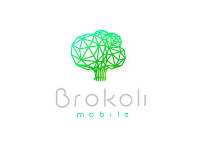 Brokoli Logo