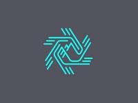 Mountain Drift Logo