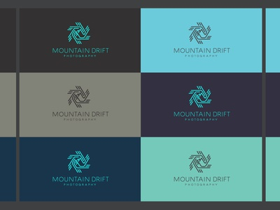 Mountain Drift Photography Colors