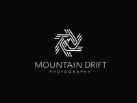 Mountain Drift Photography Logo