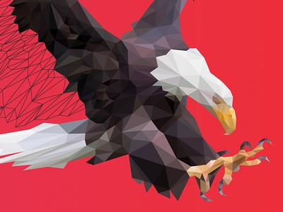 Poly eagle