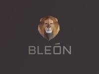 Bleón Logo