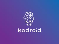 Kodroid Logo