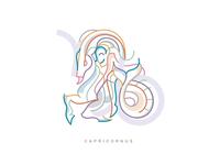 Capricornus - Zodiac