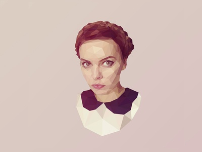 Olesya Gerasimenko