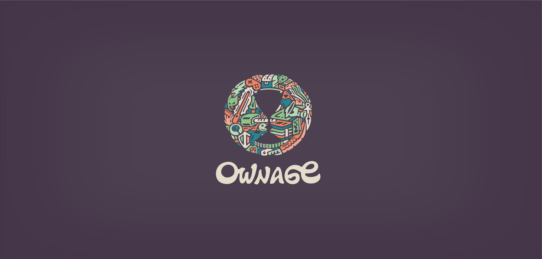 Ownage logo