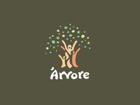 Logo da Árvore