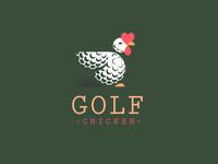 Golf Chicken