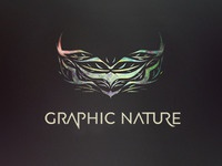 Graphic Nature Logo