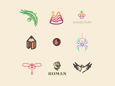 My selected logos - Logolounge 11