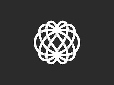 Dreamland //Symbol nod tie atomic orbit wave magnetic leaf video land dream mesh flower globe dreamland