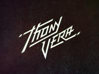 Thony Vera Logo