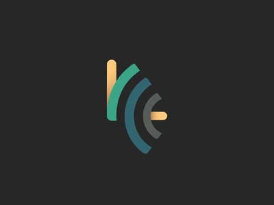 Resultant RCE Logo Process/Presentation