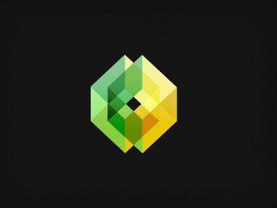 Prisma Cube Logo interactive icon mark logo brand brand identity branding brasil brazil design design studio identidade de marca identidade visual identity logotipo logotype breno bitencourt breno bitencourt visual identity bauru logodesign logodesigner featured