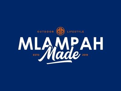 Mlampah Made | Classic Logo
