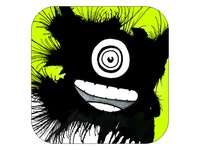 Daily Monster® Monster Maker App Icon v3