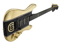 Conan O'Brien Stratocaster