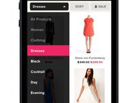 ShopStyle App