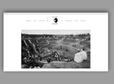 Centre d'Art Website