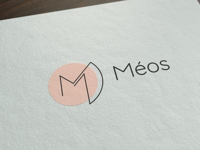 Méos logo