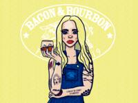 Bourbon Babe
