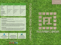 Grass Catalogue for FLOORING INDIA CO.