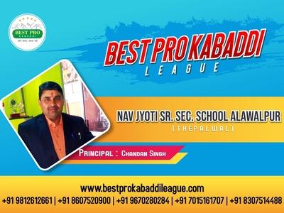 Best Pro Kabaddi