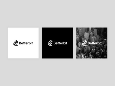 Betterbit Logo Draft