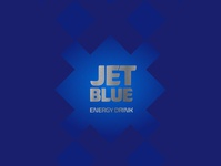 JET BLUE ENERGY DRINK