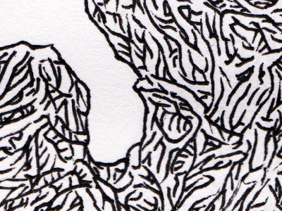 Phase2 drawing pen  ink personal rcb