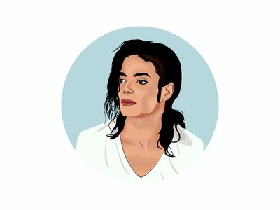 michael illustration