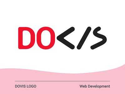 logo flat ux ui branding typography logo design vector ai development developer website web development