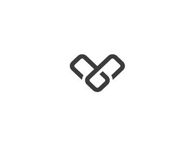 Letter V clean typo letter v vector alphabet minimal symbol mark line v letter logo