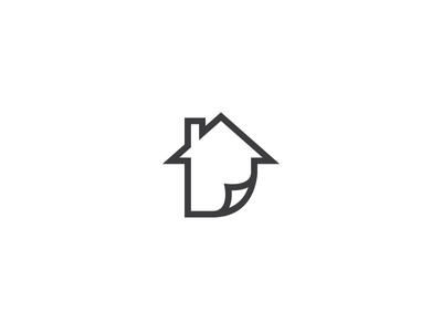 PairUp own connect web estate real arrow manage contract paper logo home house