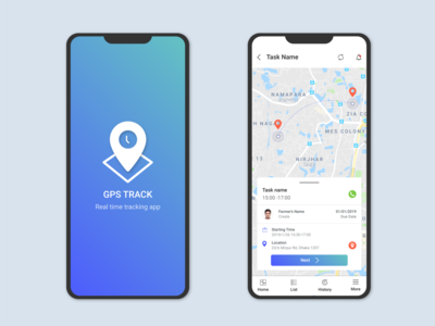 Agent App Tracking System