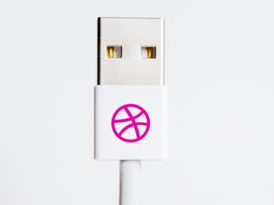 USB Mockup logo mockup usb usb mockup