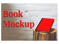 Download Book Mockup 2018