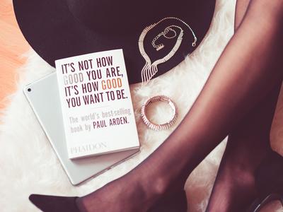 Book | E-Book Mockup