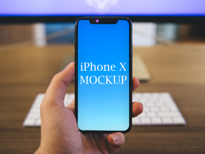 iPhone X Mockup iphone free mockup iphone x mockup