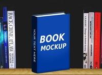 Library Book Mockup mockups free psd download free mockups ebook free mockup book mockup