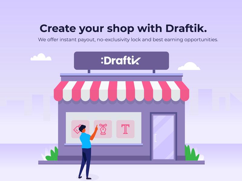 Signup with best design marketplace now presentation vector business design ui marketplace web templates icons fonts mockups ui kits logos illustrations