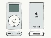 Naked and Unashamed (iPod)