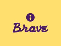 Brave Program Logo