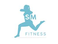 SM Fitness Logo