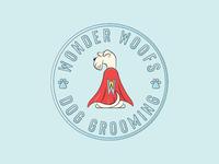 Wonder Woofs Logo
