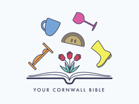 Your Cornwall Bible Logo