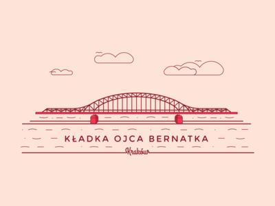 Kraków Bridge