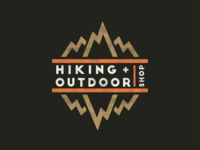 Hike Shop Logo