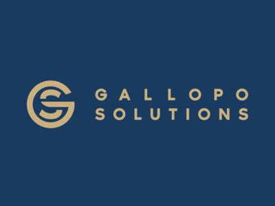 Gallopo Solutions Logo