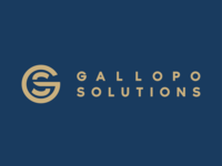 Gallopo Solutions Logo